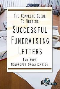 Writing Successful Fundraising Letters for Your Nonprofit Organization