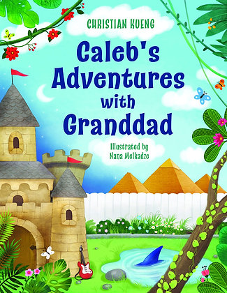 Caleb's Adventures with Granddad