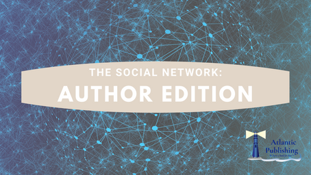 The Social Network: Author Edition