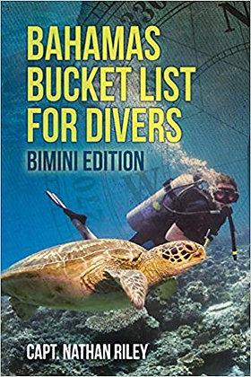 Bahamas Bucket List for Divers Bimini Edition