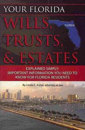 Your Florida Wills, Trusts, & Estates