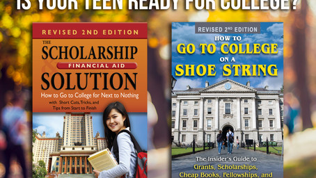 Is Your Teen Ready for College?