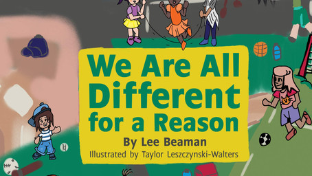 We Are All Different for a Reason