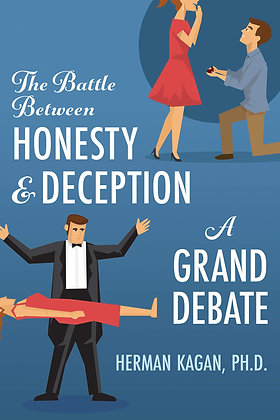 The Battle Between Honesty and Deception: A Grand Debate
