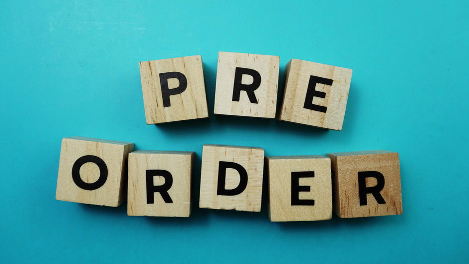 Pre-Orders: What You Need to Know