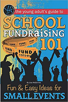 School Fundraising 101 Fun & Easy Ideas for Small Events