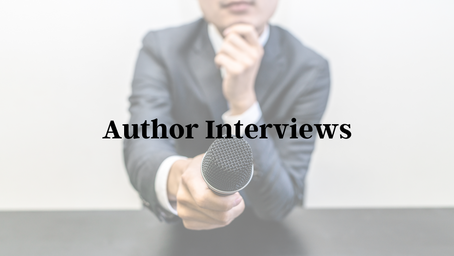 Author Interviews