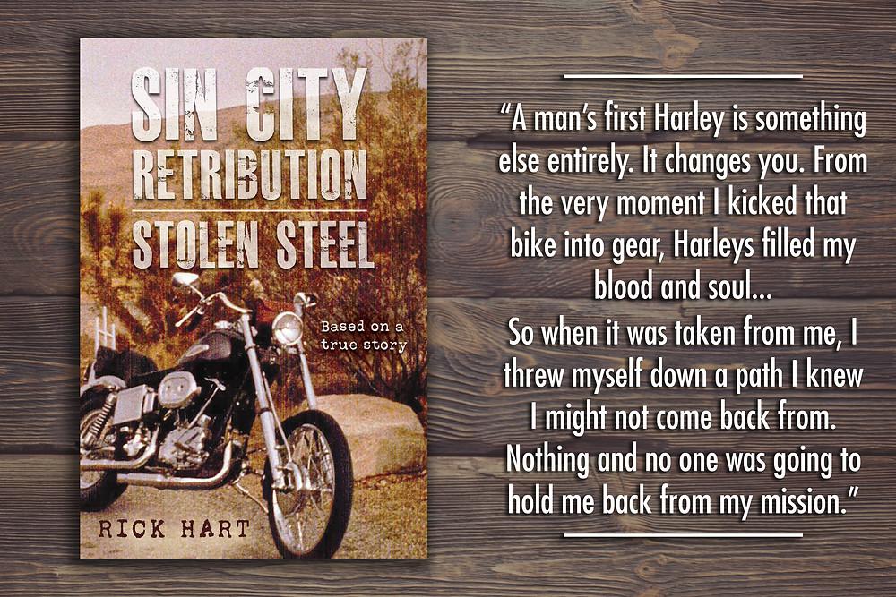 Sin City Retribution