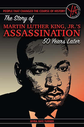 The Story of Martin Luther King Jr.'s Assassination 50 Years Later