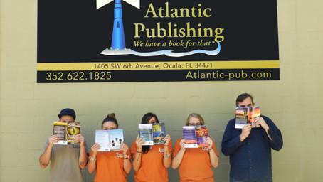 Welcome to Atlantic Publishing!
