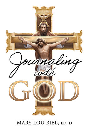 Journaling with God