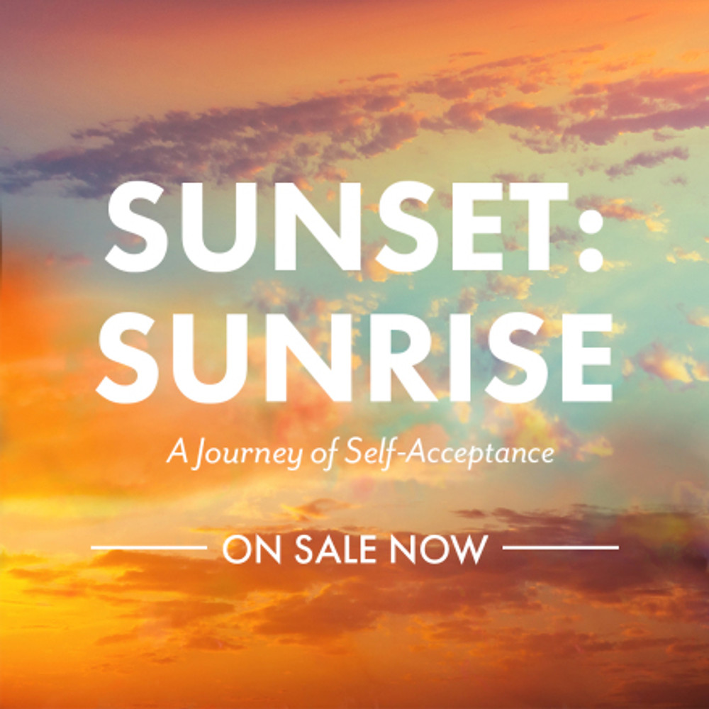 SunsetSunrise -on sale now-