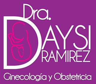 logo dra. Daysi Ramirez