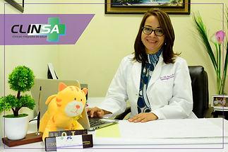 Dra. Elba Ivette Ramirez