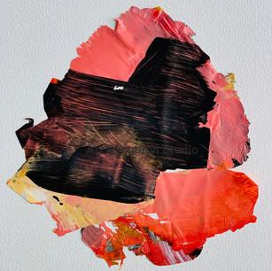 Mix Media print. Framed and not Framed.  Not Framed 24x24 $800 10/10 20x20 $600 10/10 18x18 $500 10/10 Framed  24x24 $1100 10/10 20x20 $950 10/10 18x18 $800 10/10