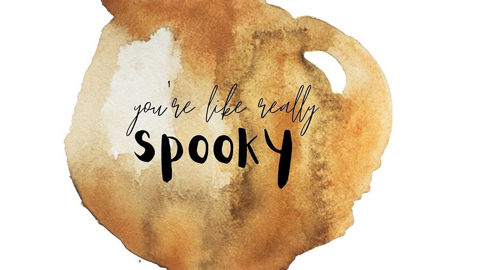 Digital Halloween Images
