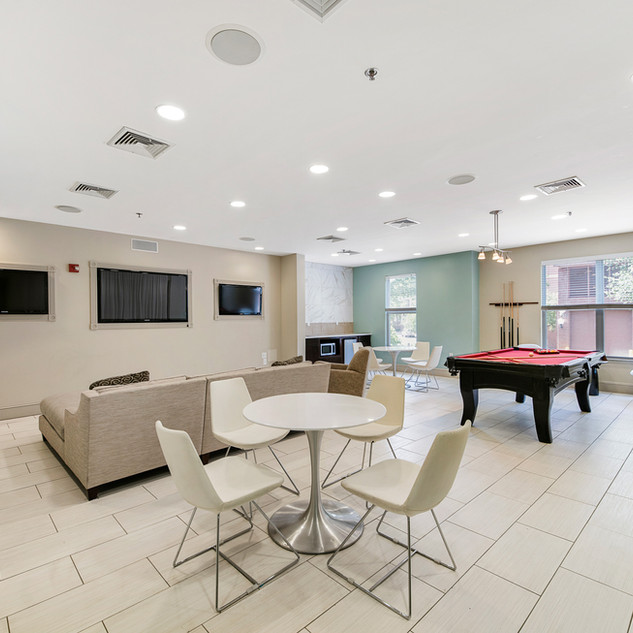 RECREATION ROOM  HOM PHOTOGRAPHY  Real Estate & Commercial P h o t o g r a p h y