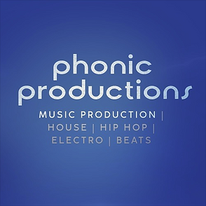 Phonic Productions
