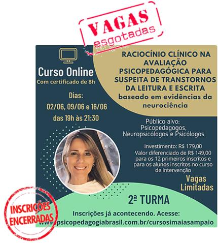 VAGAS ESGOTADAS CURSO AVAL..png