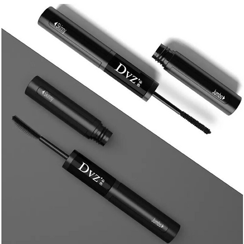 DVZ 朵色纤长卷翘睫毛膏
