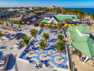 SCEC'S LAUDERDALE-BY-THE-SEA PROJECT WINS TOP STATE AWARD
