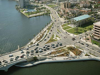 SCEC COMPLETES THIRD AND FINAL LAUDERDALE-BY-THE-SEA STREETSCAPE TRANSFORMATION