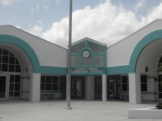 DESIGN-BUILD SUCCESS: SCEC COMPLETES HVAC REPLACEMENT AT CORAL PARK ELEMENTARY