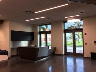SCEC COMPLETES ONE STOP SHOP AT FAU DAVIE CAMPUS