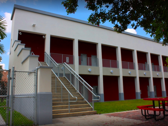 SCEC COMPLETES HIALEAH CHARTER SCHOOL ADDITION IN TIME FOR FALL
