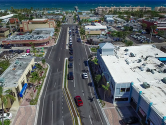 SCEC AWARDED SECOND STREETSCAPE CONTRACT IN LAUDERDALE-BY-THE-SEA