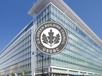 SCEC JOINS US Green Building Council