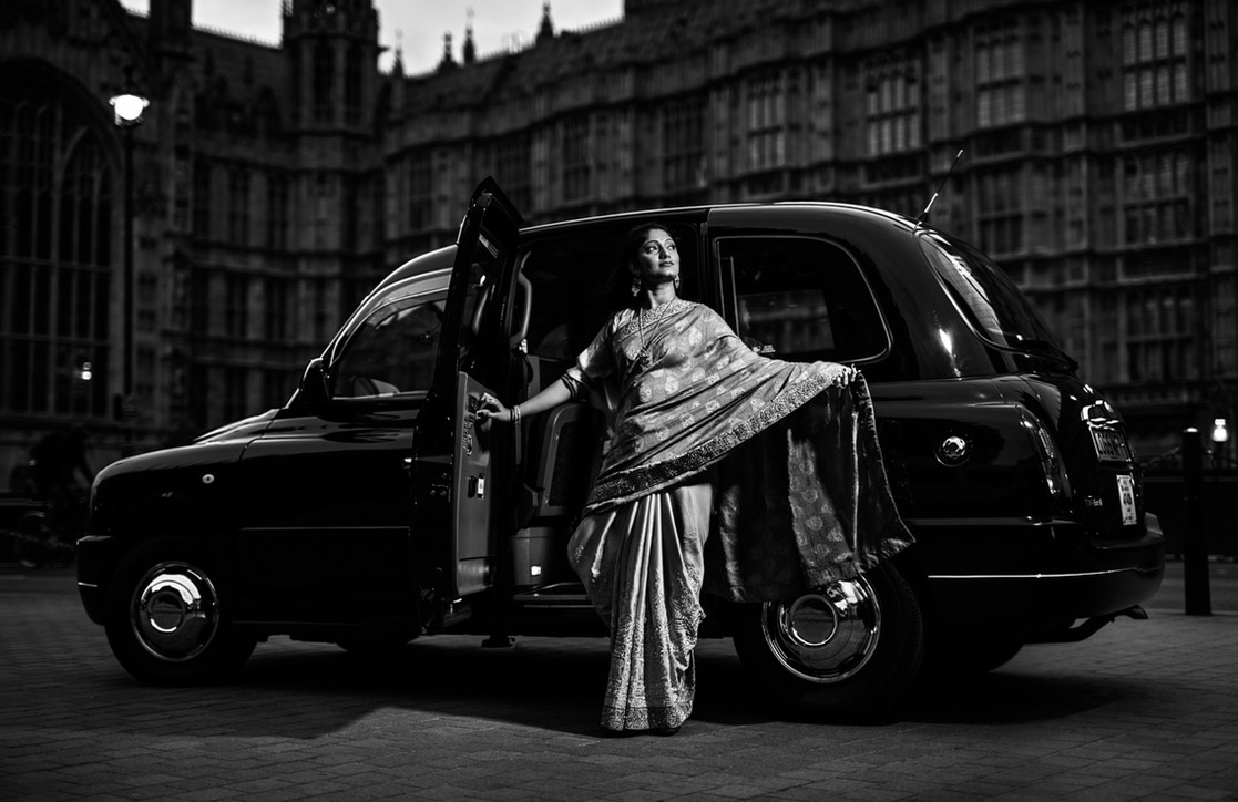 Take me to Westminster