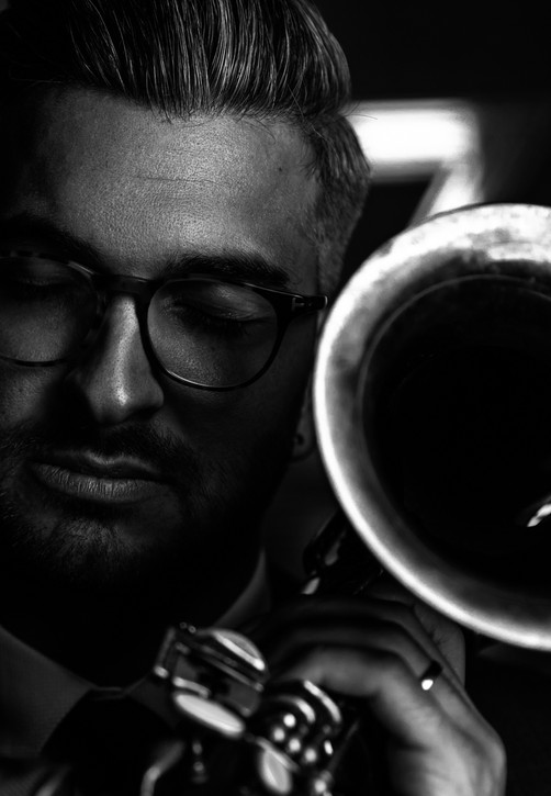 The deep sound of Jazz
