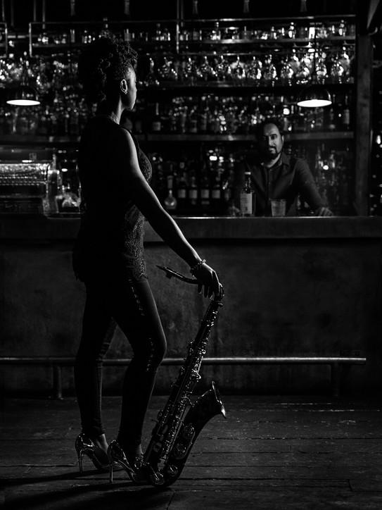 Bar Moods - The Barkeeper