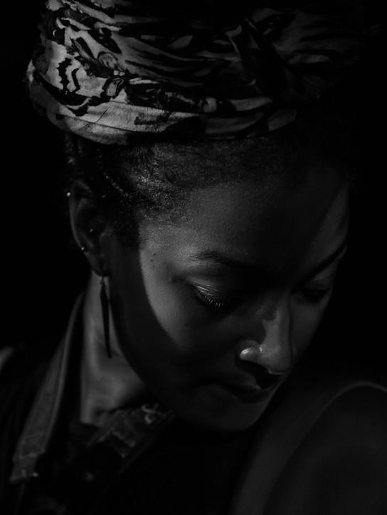 The Faces of Jazz IV - Nubiya Garcia