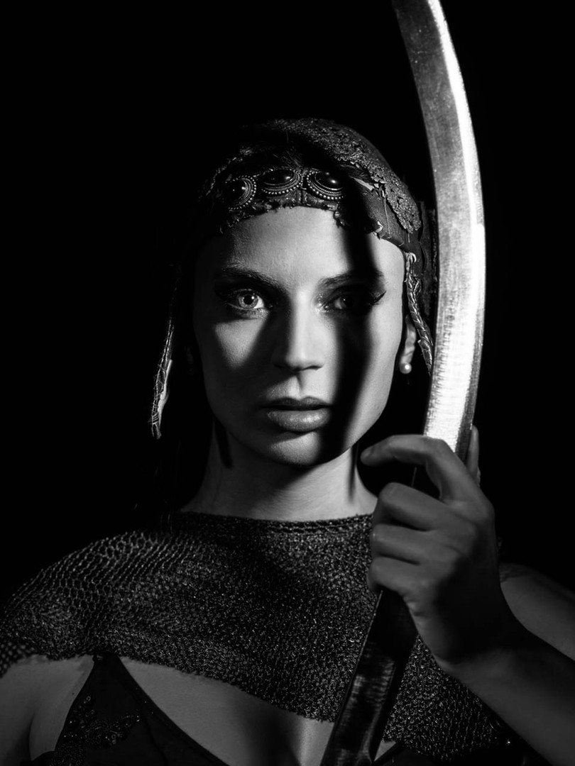 RHAPSODY-BlackWhite-PORTRAITS-©MagnusCon