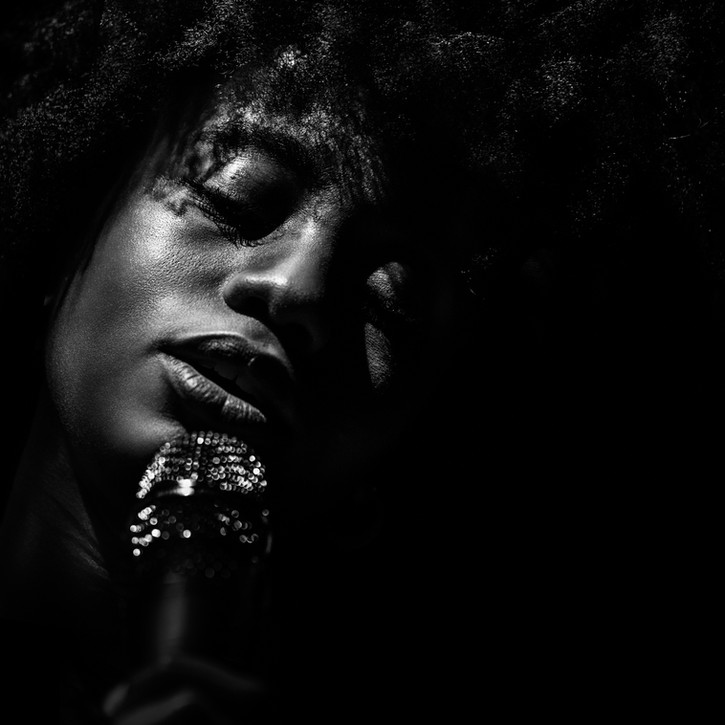 The Soul of Jazz – Cherise II