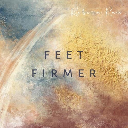 Feet Firmer CD