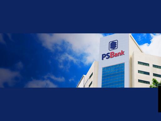 PSB Earns P879 Million