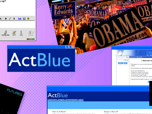ActBlue Raises $289M For Democrats In 2nd Qtr Alone