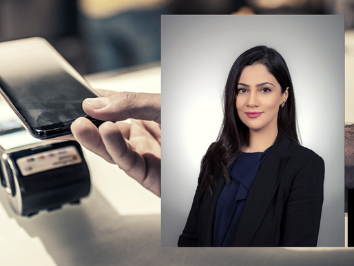 Bahrain's Cashless Payments Projected To Rise To $3.62 Billion In H1 2021