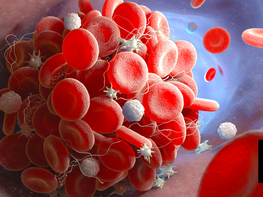 Blood Clotting After Vax Explained