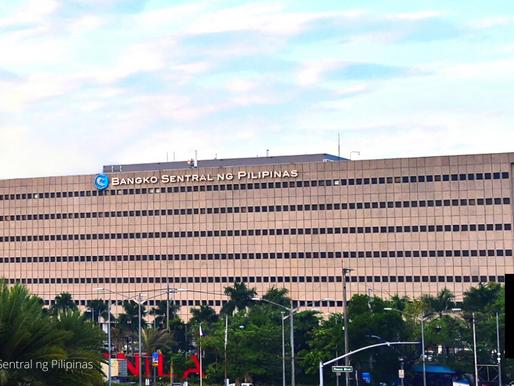 BSP CONFIDENT IN PHILS' INVESTMENT GRADE RATING