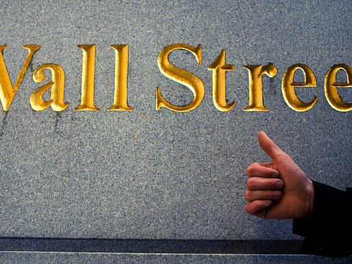 WALL STREET RALLIES ON COVID VACCINE TRIAL RESULTS