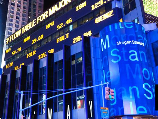 MORGAN STANLEY LOSES $911M IN ARCHEGOS BUT PROFIT JUMPS