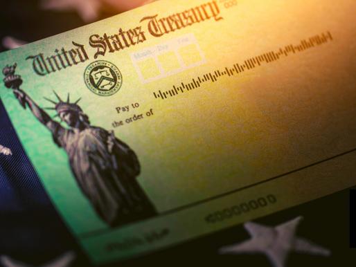 U.S. DEBT SURGED $7 TRILLION UNDER TRUMP
