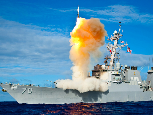 U.S. Hits One Of 2 Targets In Missile Defense Test, Agency Confirms