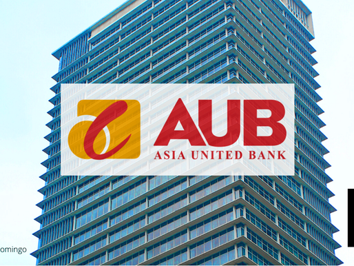 AUB SETS ASIDE P3B FOR POSSIBLE LOAN LOSSES
