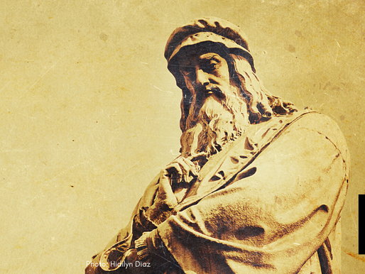 Hunt For Leonardo Da Vinci's DNA Intensifies As 14 Living Relatives Are Found