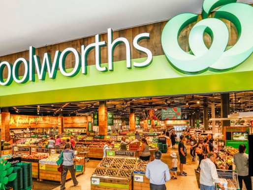 AUSSIE WATCHDOG SUES WOOLWORTHS FOR LABOR UNDERPAYMENT